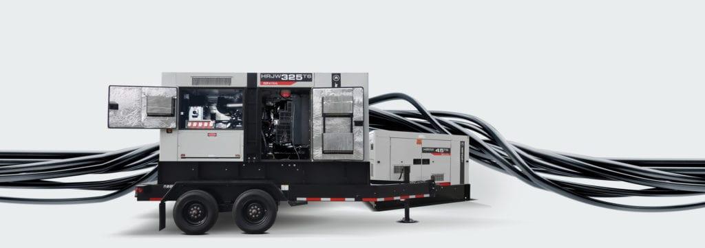 HiPower Generator Sales