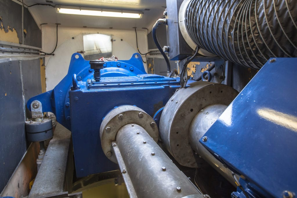 generator maintenance schedule