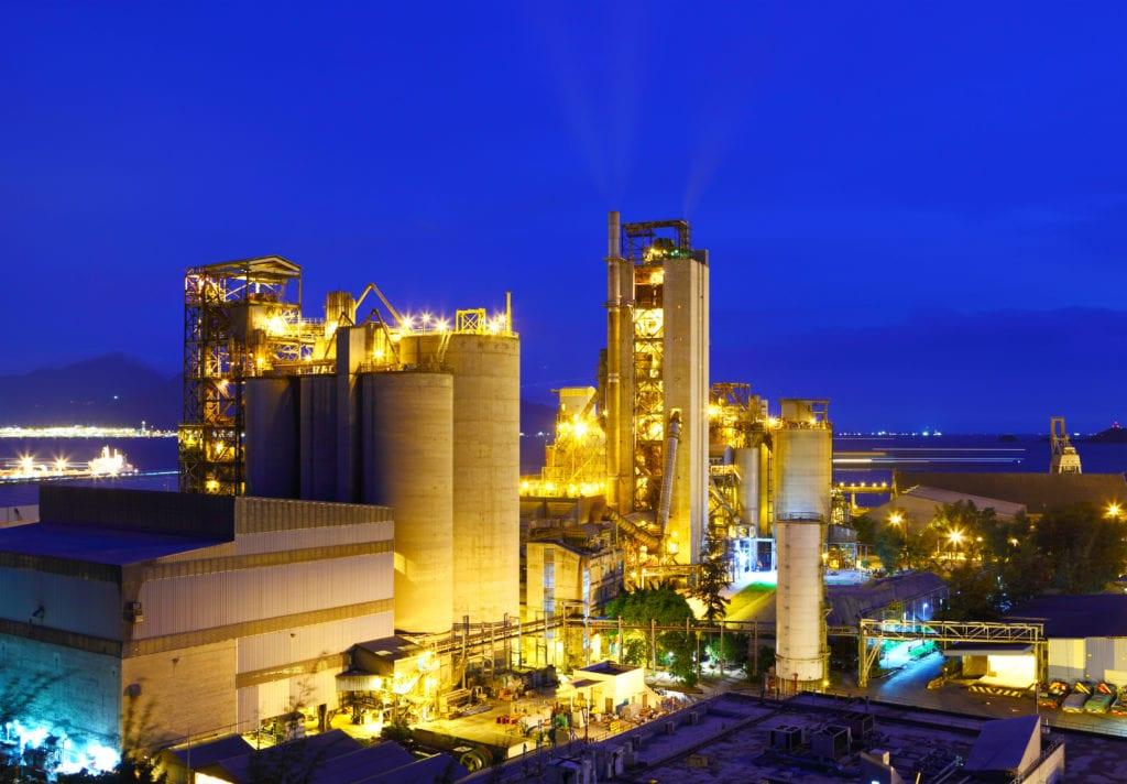 generator maintenance schedule for power plants